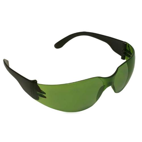 Óculos de Proteção Centauro Verde SUPER SAFETY Ref: 7893946064495 Cod. ERP: 7893946064495