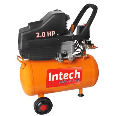 COMPRESSOR INTECH 2HP 25L 220V